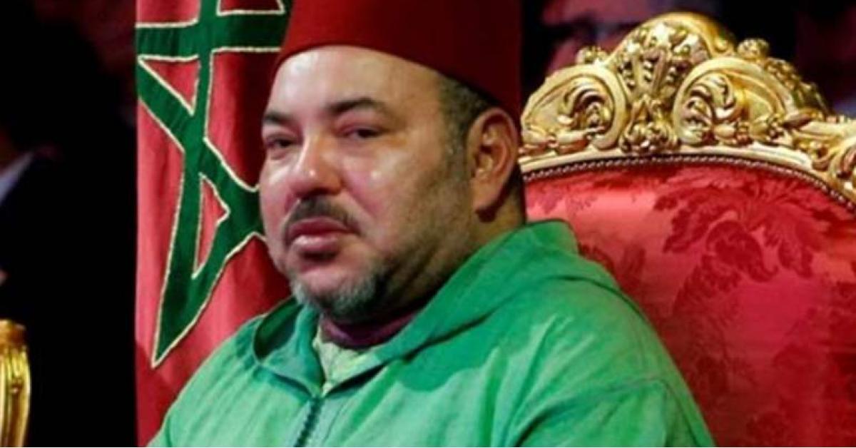سر عدم عزاء ملك المغرب في السلطان قابوس