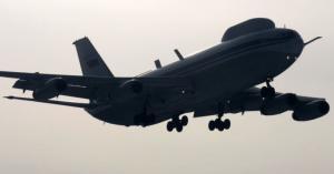 """شاهد .. طائرة """"يوم القيامة"""" الأمريكية من الداخل"""