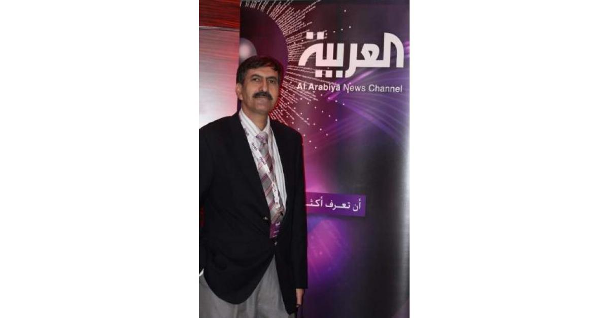وفاة اعلامي أردني في قناة العربية