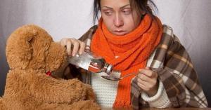 متى تكون نزلة البرد قاتلة؟