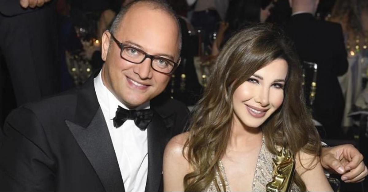 تصريح هام من محامي زوج نانسي عجرم