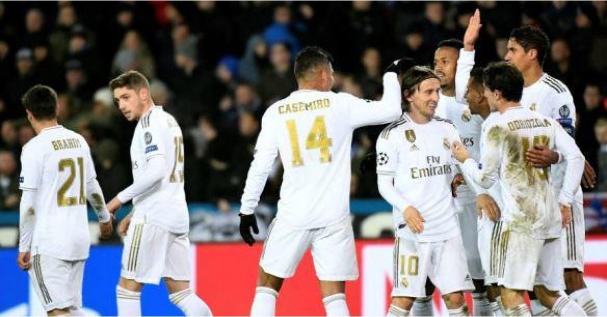 ريال مدريد يعلن عن صفقته الجديدة