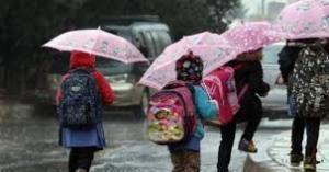 تأخير دوام المدارس غداً الخميس في هذه المحافظات