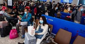 الصين تعزل 11 مليون مواطن
