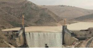 المياه تحذر من فيضان سد الوالة للمرة الأولى (فيديو)