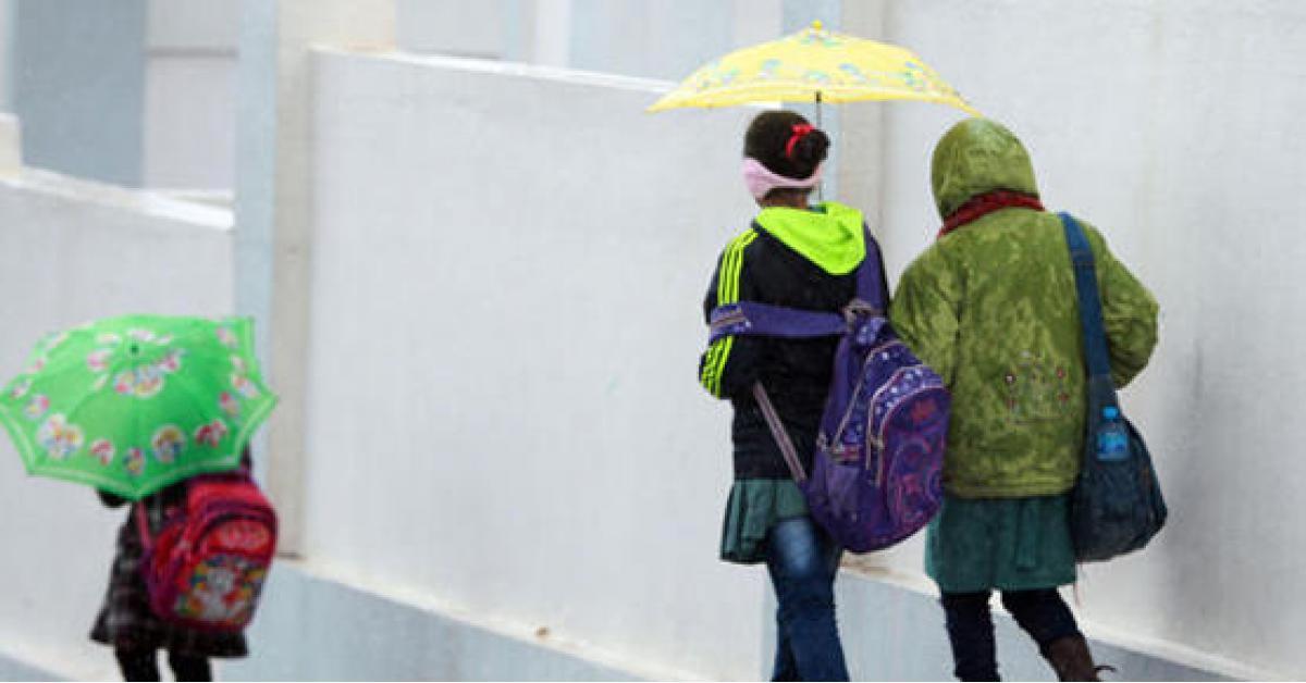 تأخير دوام المدارس غداً السبت في هذه المحافظات