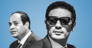 محمد علي يعتزل السياسة