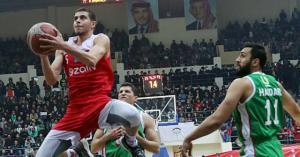الأرثوذكسي يتغلب على الوحدات ويؤجل حسم دوري السلة