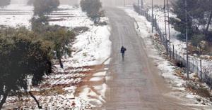 الارصاد تنشر تفاصيل الحالة الجوية لثلاثة أيام قادمة و تواصل تحذير الأردنيين