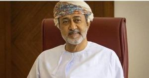 سلطان عُمان يأمر بإلغاء جميع ألقابه