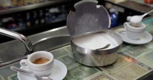 اكتشاف وصفة مثالية لصنع القهوة