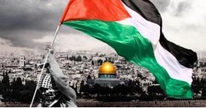 فلسطين توجه رسالة للعرب
