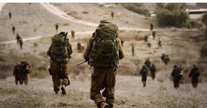 جيش الاحتلال يعزز قواته العسكرية في غور الأردن قبيل إعلان صفقة القرن