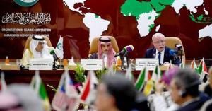 منظمة التعاون الإسلامي تدعم إقامة دولة فلسطين