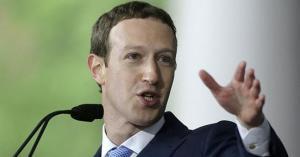 مارك يغير فيسبوك جذريا