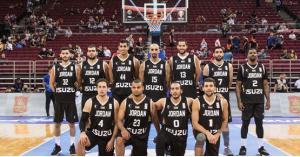 برنامج مباريات كأس الملك عبد الله لكرة السلة