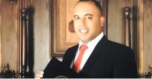 عمر عبطان الغرير مبروك التخرج