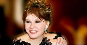 فنانة مصرية مشهورة تفقد قدرتها على الحركة نتيجة خطأ طبي