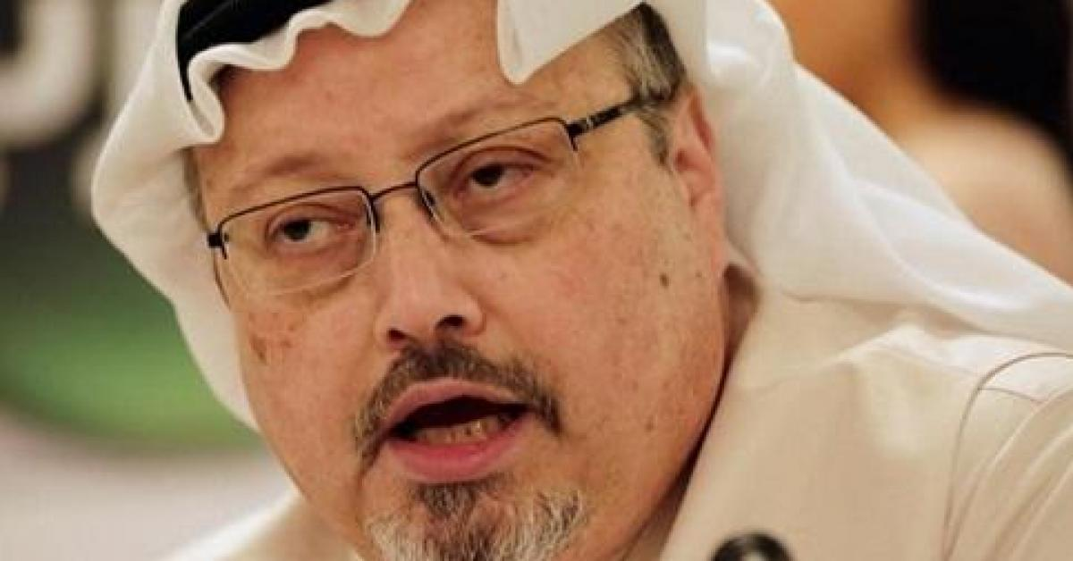 تصريح هام من السعودية حول مقتل خاشقجي