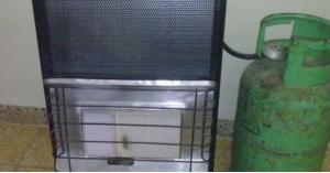 وفاة شخصين بسبب مدفأة الغاز بعين الباشا
