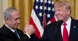 نتنياهو يكشف تفاصيل جديدة وخطيرة حول غور الأردن وصفقة القرن