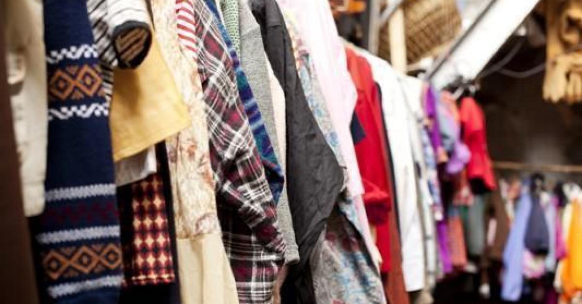 تراجع مبيعات الألبسة والأحذية 70%