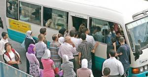 مطالبة بدراسة أجور نقل الحافلات