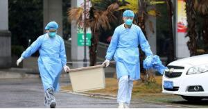 كورونا يقتل مدير مشفى مختص في علاج الفيروس