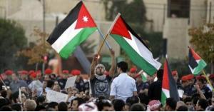 مذكرتا تعاون بين الأردن وفلسطين