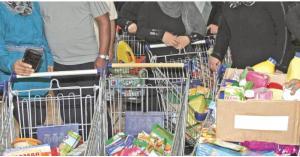 (المواد الغذائية): لا تراجع لأسعار السلع المشمولة بتخفيض (الضريبة)