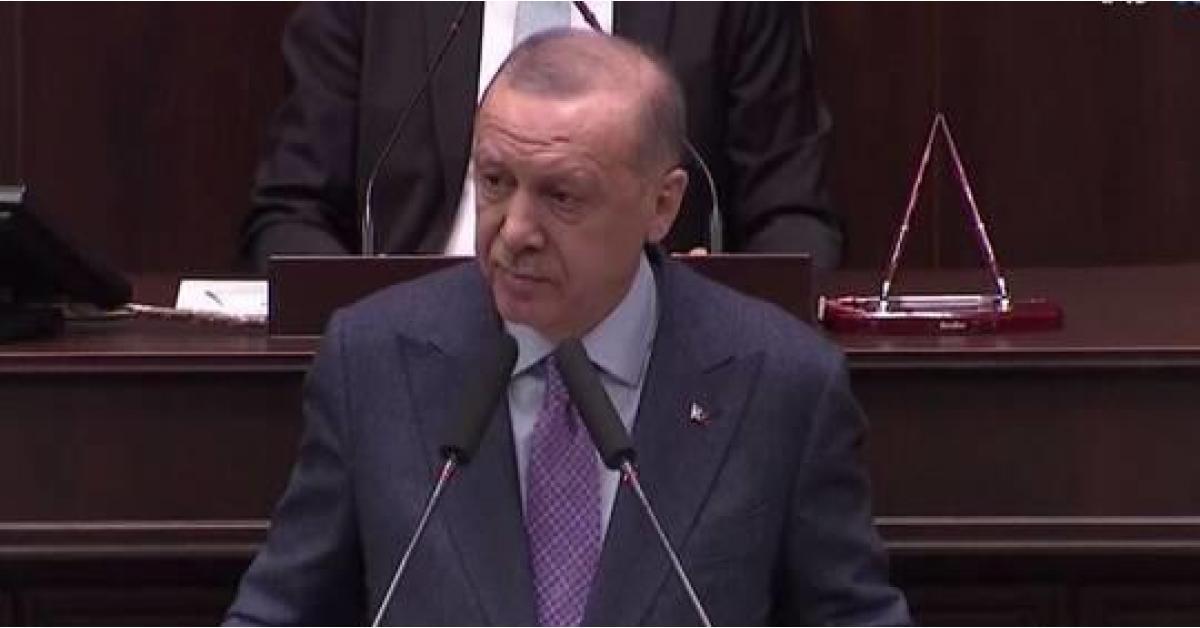 أردوغان: العملية العسكرية في إدلب مسألة وقت