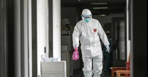 أكثر من ألف إصابة و7 وفيات بكورونا خارج الصين