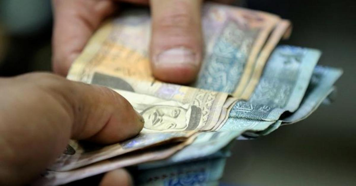 تحديد موعد صرف الزيادة على رواتب متقاعدي الضمان
