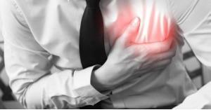 كيف نتعرف على النوبة القلبية قبل حدوثها بشهر