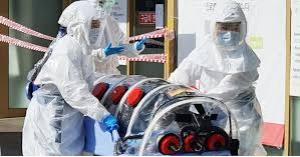 هام للأردنيين من وزارة الصحة حول أخر تطورات فيروس الكورونا