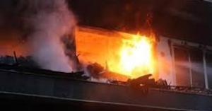 وفاة شخص حرقاً داخل منزله في المفرق