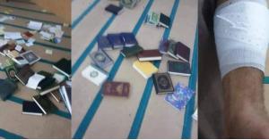 حدث في بلد عربي.. إمام جامع متهم بالتحرش بطفلة
