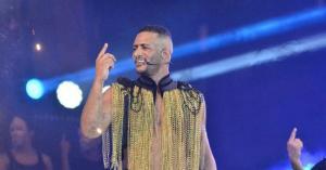 محمد رمضان : لن أغني في مصر