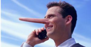 منها الكذب بشأن أشياء صغيرة .. 10 عادات تضرك