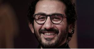 أحمد حلمي يعلن دخوله التاريخ بصورة