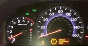 إليك أهم العلامات التي تشير إلى مشاكل في قير السيارة