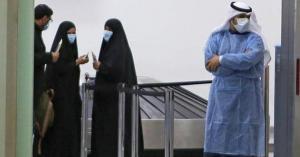 دولتان عربيتان تعلنان أول إصابات بـ'فيروس كورونا'