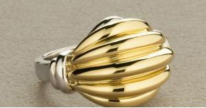 تخفيض رسوم دمغة المشغولات الذهبية