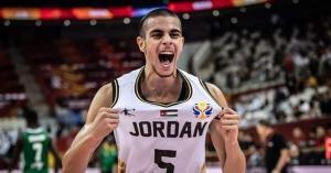 فوز مثير لسلة الأردن على كازاخستان بالتصفيات الآسيوية