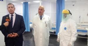 تصريح جديد من الحكومة حول فيروس كورونا