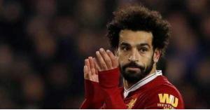 عملاق ليفربول يتغزل بمحمد صلاح