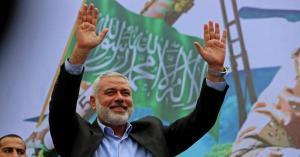 هنية يكشف حقيقة نيته عدم العودة إلى غزة