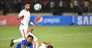 كورونا يهدد مباريات الاردنين في الكويت