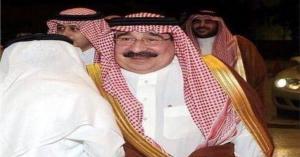 وفاة أمير سعودي
