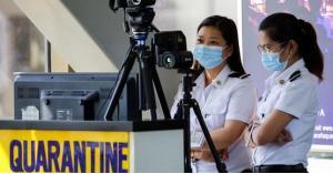 سابقة خطيرة.. يابانية تصاب بكورونا بعد تعافيها